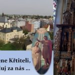 Farnost Hlučín